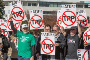 ATU_says_no_TPP_at_the_People's_Rally,_Washington_DC_(30921394612) (1)