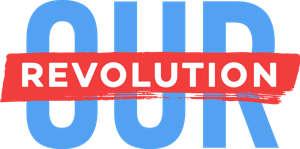 Our_Revolution_logo